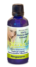 Naturasil Ringworm Supplement Review