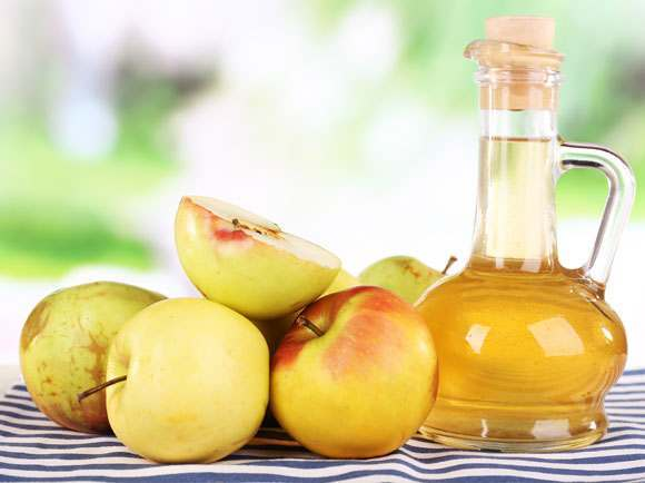 Can Apple Cider Vinegar Cure Ringworm?