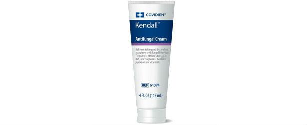 Covidien Kendall Antifungal Cream Review