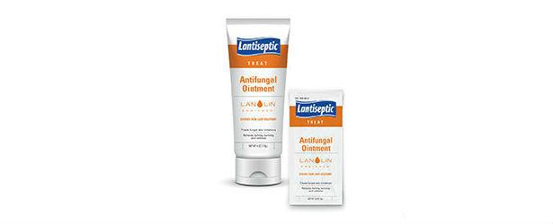 Lantiseptic Antifungal Cream Review