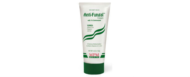 MPM Anti-Fungal Cream Review