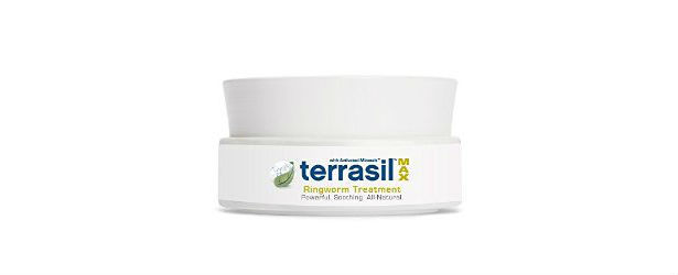 Terrasil Max Ringworm Review